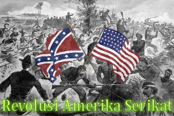 Revolusi Amerika Serikat