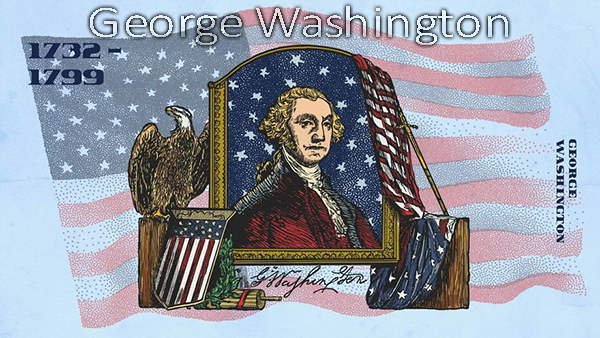 Sejarah Pemerintahan George Washington